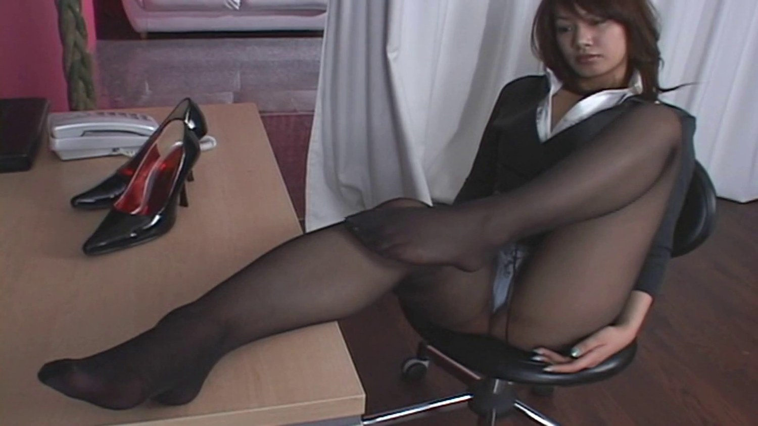 Adult archive Milf feet domination