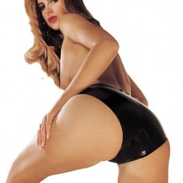 girl tight latex panty 27 267x267 Girls wearing tight and shiny latex panty