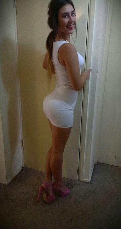Sassy cassie midget stripper