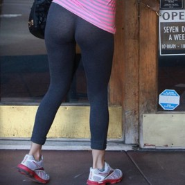 tight ass yoga pants 33 267x267 Tight asses in yoga pants