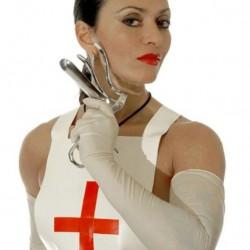 Naughty Nurses Uniform 94