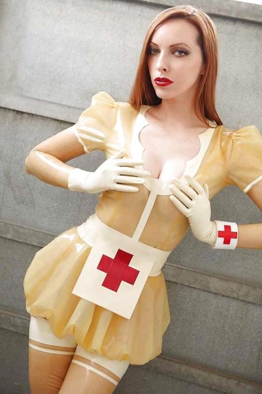 Nursing Fetish 86