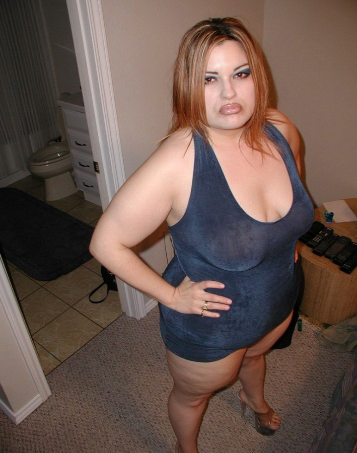 Deena latina milf pics