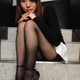 asians pantyhose 12 267x267 Asian girls in pantyhose