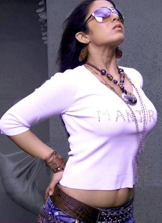 Hot Indian Girls In Tight Shirts-7744