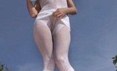 blonde-in-tight-wet-spandex-pants