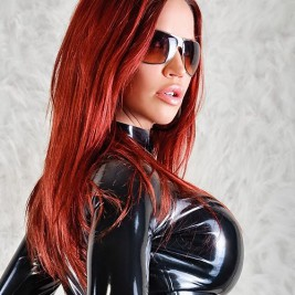 kinky babes in latex clothes 11 267x267 Kinky babes in shiny latex clothes