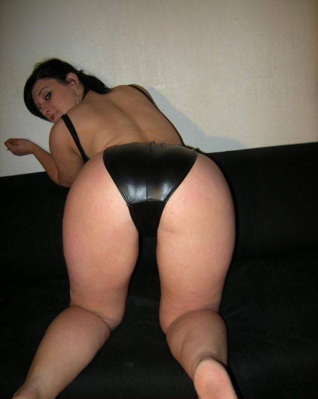 image Name of asian bbw femdom with strapon