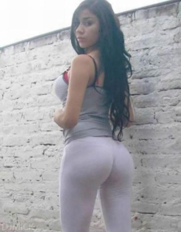 Latina Teen Is Wearing 120