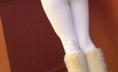 goddesses-in-tight-white-pants