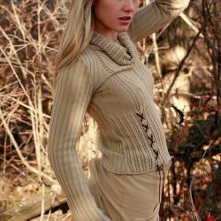 nipples-poking-through-sweater