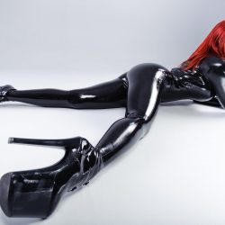 girls-wearing-tight-and-shiny-latex-panty