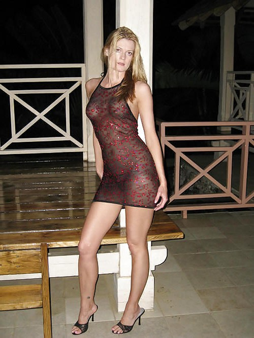 Simply Girls wearing tight dresses messages
